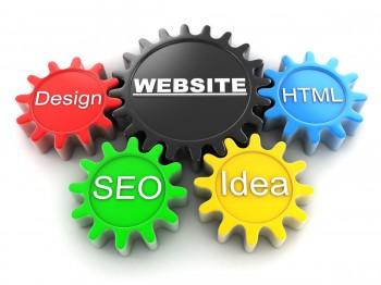 Överlåt webbdesign och webbproduktion till oss på PR 4u