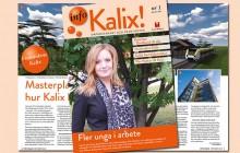 reklambyrån pr4u har producerat info kalix