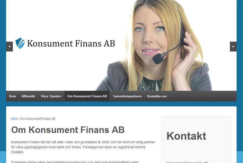 konsumentfinanswebb