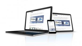 Med HTML5 har Responsive webdesign (RWD) blivit möjligt